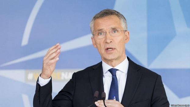 NATO: Rusia dhe Bjellorusia nuk i respektojnë marrëveshjet