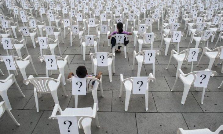 """""""Shpresa dhe Familja"""": Të plotësohet Ligjit për Specialen dhe kushtëzimi i dialogut"""