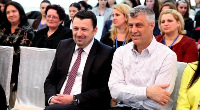 Konjufca tregon nëse VV do ta pranonte Hajdar Beqën për kryeparlamentar