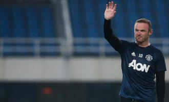 Rooney pensionohet nga futbolli me kombëtaren