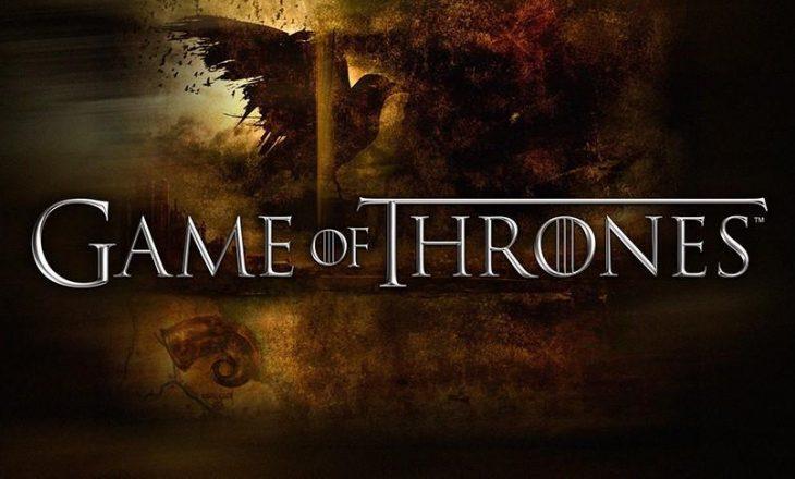 Hakohet kanali i Game of Thrones