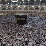 Arabia Saudite ua ndaloi 120 mijë personave ta kryejnë haxhin