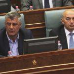 Lutfi Haziri: Hashim Thaçi e kuptoi se pa LDK-në nuk ishte bërë president
