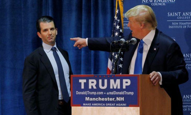 Trump ka vendosur si të prezantohet takimi i Trump Jr., me avokaten ruse