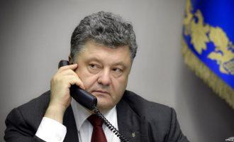 Ujdi e re për armëpushim në lindje të Ukrainës