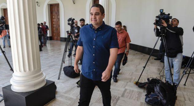 Djali i presidentit të Venezuelës kërcënon Shtëpinë e Bardhë