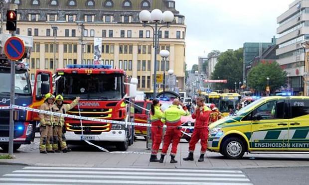 Zbulohet identiteti i katër personave të dyshuar për sulmet në Barcelonë