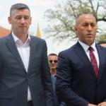 Rugova thotë se nuk do ta votojë as Haradinajn e as Veselin