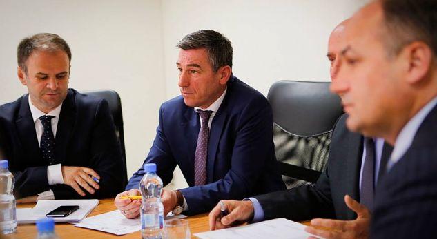 PDK e sigurt: Veseli do të jetë Kryetar i Kuvendit