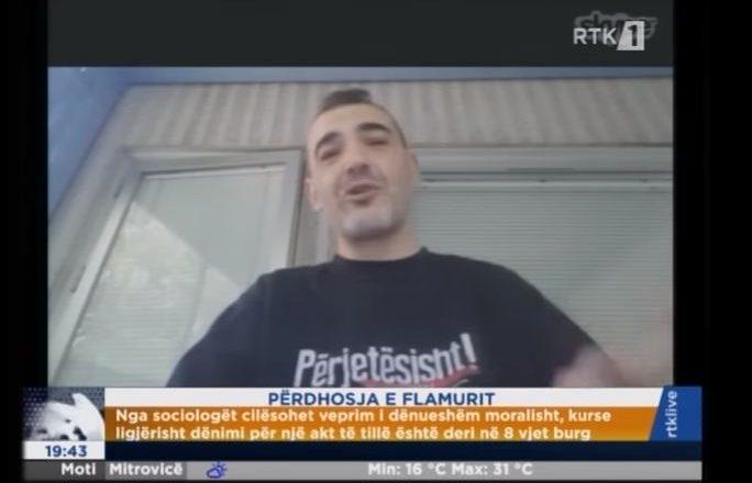 Deputetja e VV-së: RTK po linçon qytetarët të cilët mbështesin Vetëvendosjen