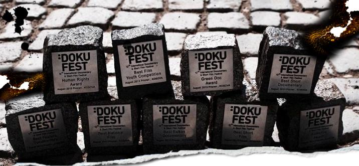 DMovies: DokuFest, fytyra e re e Kosovës në botë