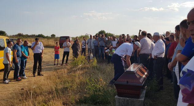 Aksidenti me veturë në Podujevë: Familja e viktimës falë gjakun