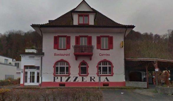 Rrehen shqiptarët në një xhami në Zvicër