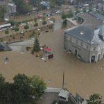 Shiu i rrëmbyeshëm dëmton rëndë ndërtesat te kampusi i UP-së