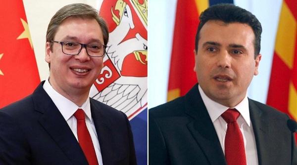 Beogradi ushtron presion mbi Zaevin rreth qëndrimit për Kosovën