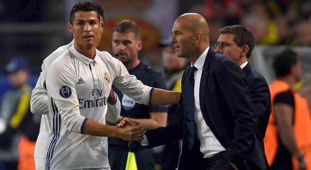 Ronaldo: Nuk do ta vazhdoj kontratën me Real Madridin