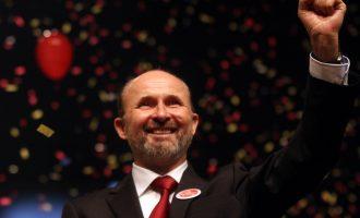 Shkupi për herë të parë mund të bëhet me zëvendëskryetar shqiptar