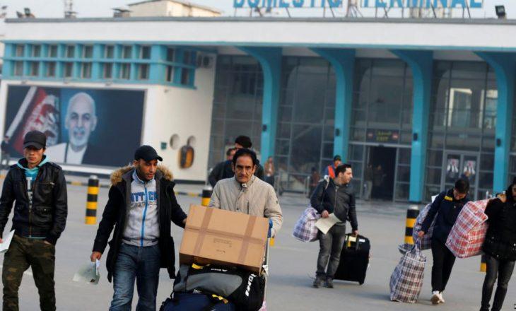 Gjermania fillon dëbimin e azilkërkuesve