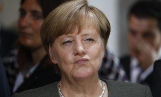 Pasuria e kancelares gjermane Angela Merkel