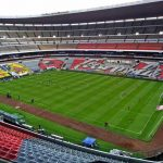 Tërmeti shkatërron stadiumin e njohur Azteca