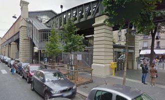 Alarm për bombë në Paris