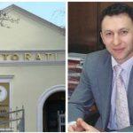"""Sekretari i UP-së bëhet kritik filmi – zgjedh """"regjisorin më të vlerësuar në trojet shqiptare"""""""
