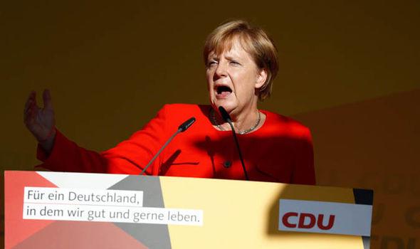 Merkel: Më mirë zgjedhje të parakohshme sesa qeveri të pakicës