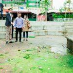 Premtimet e Abrashit për lagjen 'Dardania' në Prishtinë