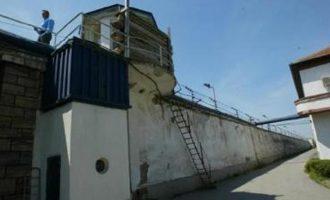 Arratiset një i burgosur