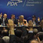 PDK flet rreth koalicionit me LDK në Podujevë