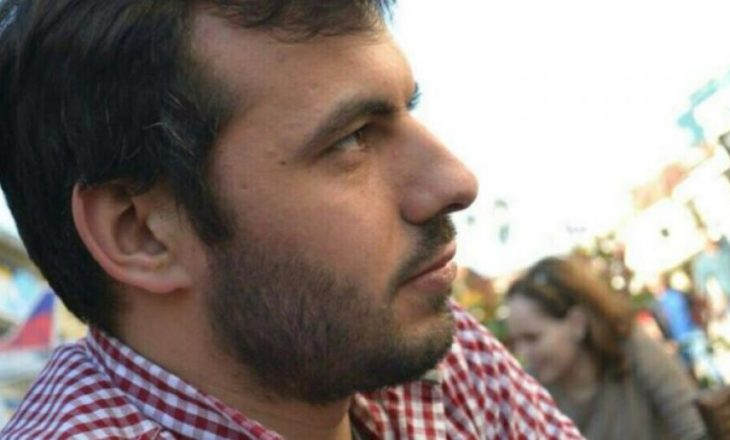 Gruevski na urrente, Zaevi po na mashtron!