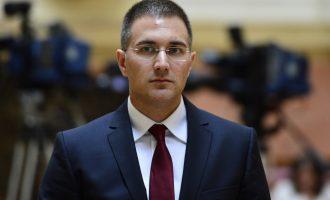 Ministri serb: Kështu mund ta pengojmë anëtarësimin e Kosovës në Interpol