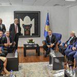 Haradinaj i jep një porosi Kryesisë së AAK-së në Pejë
