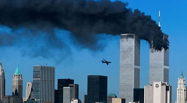 Nëse Joseph Conradi do të kishte rrëfyer 11 shtatorin