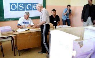 Serbët ftohen për bojkot të zgjedhjeve