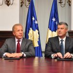 Thaçi tregon për përpjekën e dështuar të Pacollit për ta bindur ministrin malazez