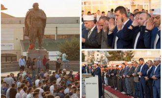 """Deputeti Lushtaku """"ndërlidhë mrekullisht"""" sakrificën e Adem Jasharit me sakrificën për Kurban Bajram"""