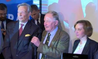 AfD: Ne do ta ndryshojmë Gjermaninë
