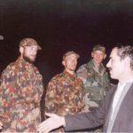Kryetari Mustafa përkujtoi Kolonel Ahmet Krasniqin