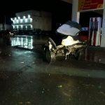 Tre të vdekur në dy aksidente në Komoran