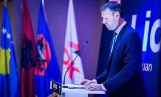 Abrashi: Prishtina ka një kryetar të ri