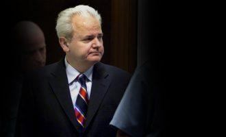 Ish-zëdhënësja e Hagës: Milosheviqi është gjallë, Haga do të mashtrojë njëjtë edhe me Mladiqin