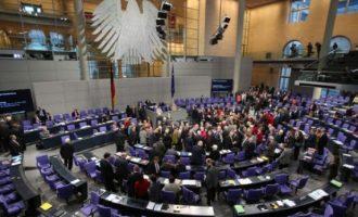 Paga e një deputeti gjerman