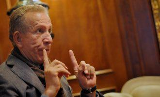 Pacolli, përfituesi i madh i parave të shtetit, lavderohet që nuk merr meditje