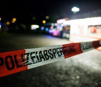 Alarm në Shtutgart, bombë në kompleksin stërvitor