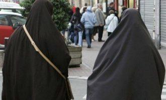 Në Austri më 1 tetor hyn në fuqi ligji për ndalimin e burkës