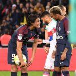 Cavani: S'kam problem me Neymarin