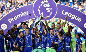 Chelsea hetohet nga FIFA