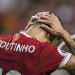 """Oferta """"të çmendura"""" për Coutinhon"""