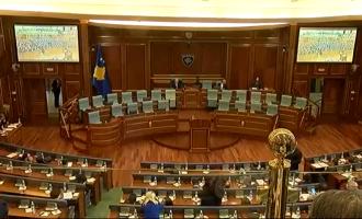 Kërkohet penalizim i deputetëve nëse nuk votojnë në seancë